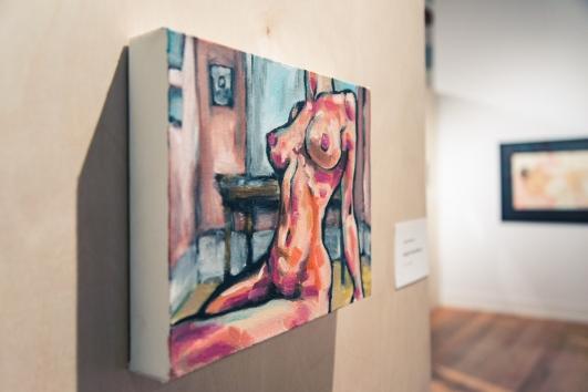 work by Jennifer DeGroot