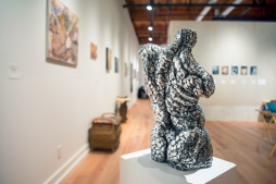 sculpture by Karen Cope Sculptor